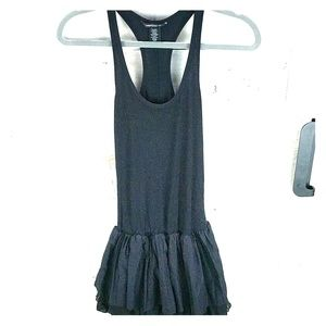 Super fun Moda Int. Skirt / Tank dress